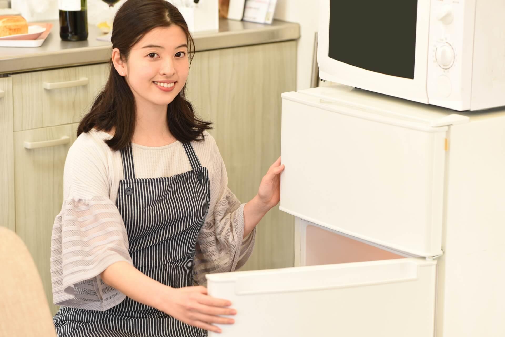 酵素玄米は冷凍保存